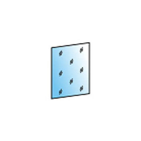 к-т зеркал для ШК-1086 ЗР-1018