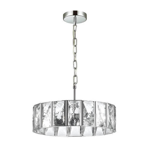 Люстра ODEON LIGHT BRITTANI 4119/5
