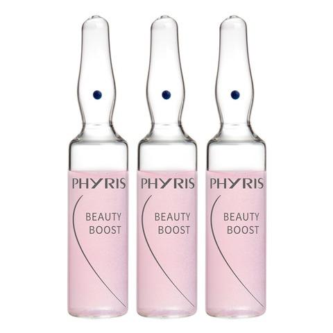 Phyris Ампульный концентрат wow эффект Beauty Boost