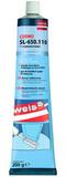 Диффузионный клей для акрила COSMOFEN PMMA 200 гр. (30 шт/кор)