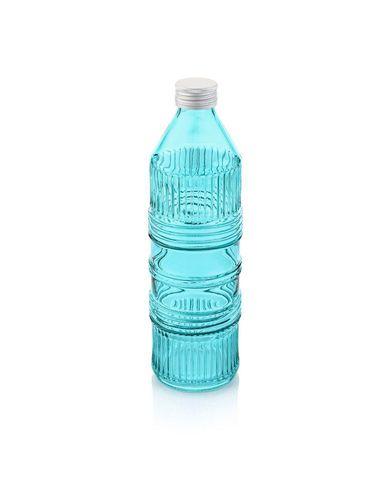 Бутыль IVV Industrial голубая