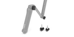 Набор болтов для монопода-штатива GoPro 3-Way Mount - Grip/Arm/Tripod