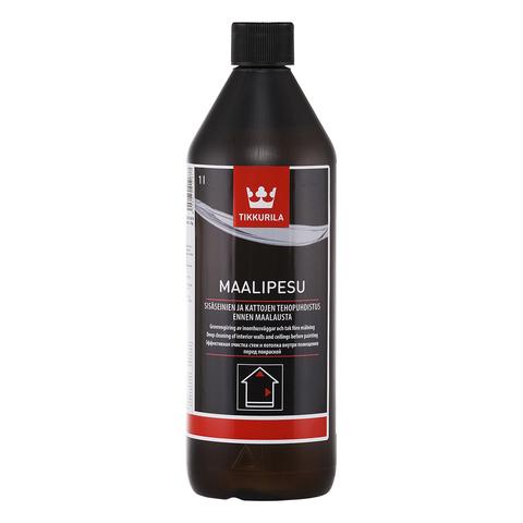 Маалипесу моющее средство - Maalipesu