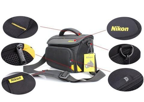 Сумка, чехол для фотоаппарата Nikon cube D first