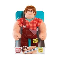 Ральф против интернета мягкая игрушка говорящий Ральф разрушитель