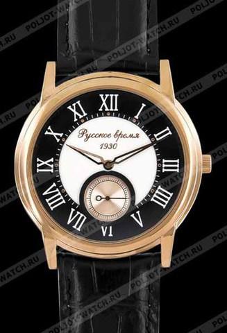 """Купить Наручные часы Полет """"Русское время"""" 40009002 по доступной цене"""
