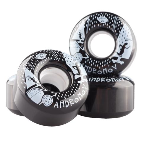 Про модель Маркела Андронова от Пирожки wheels company!