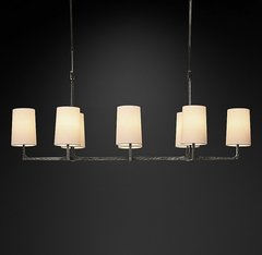 Wright Linear Chandelier 54
