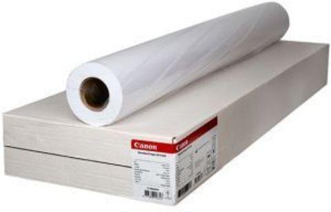 Бумага широкоформатная Canon Std. Paper 80g, 610mmx50m (3 рулона) PEFC (1569B007)