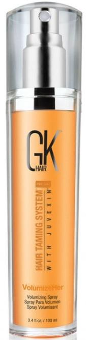 GKhair VolumizeHer Spray спрей для создания объема 100 мл