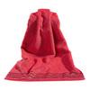 Полотенце 100х150 Vossen Cult de Luxe dark tulip