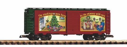 Piko 38822 Рождественский грузовой вагон, G
