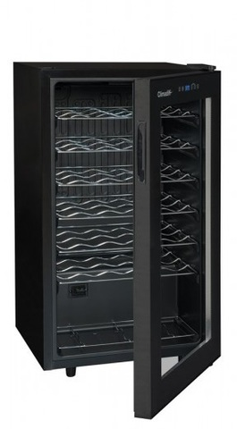 Винный шкаф Climadiff CLS 34
