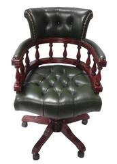 Кресло офисное CHO-001 (MK-2404-AN) Вишня