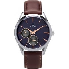 мужские часы Royal London 41387-03