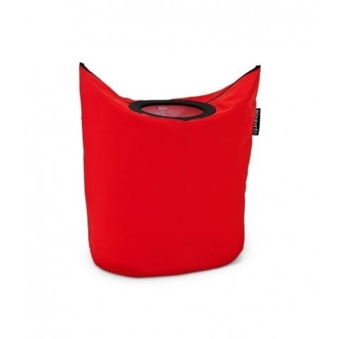 Сумка для белья овальная, Красный, арт. 101144 - фото 1