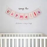 Christina Perri / Songs For Carmella: Lullabies & Singalongs (CD)