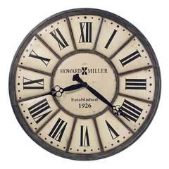 Часы настенные Howard Miller 625-601 Company Time