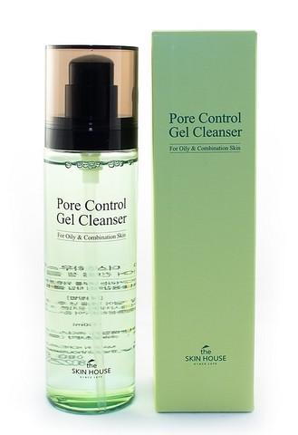 Гель для сужения пор The Skin House Pore Control