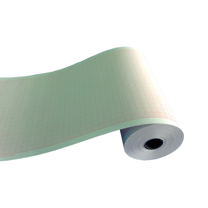 110х50х12, бумага ЭКГ для кардиографов, реестр 4036/5