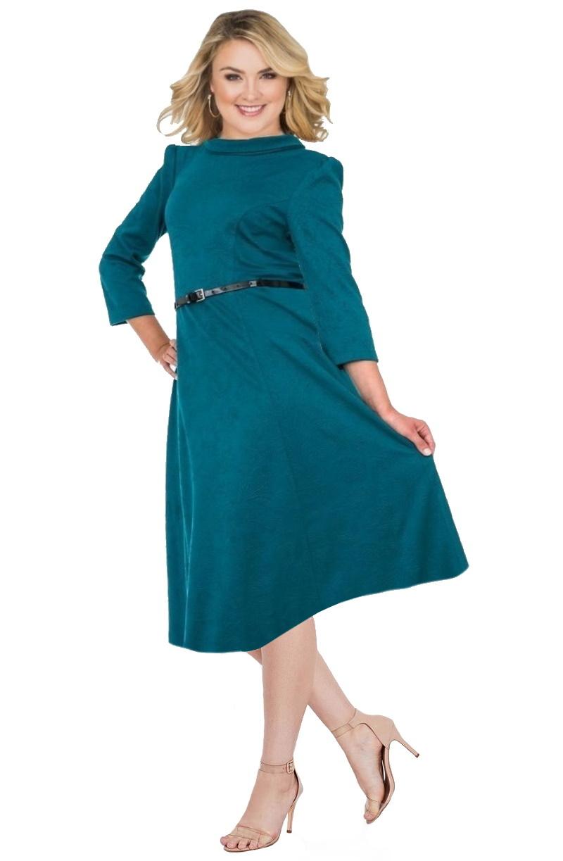 Платье 28-004