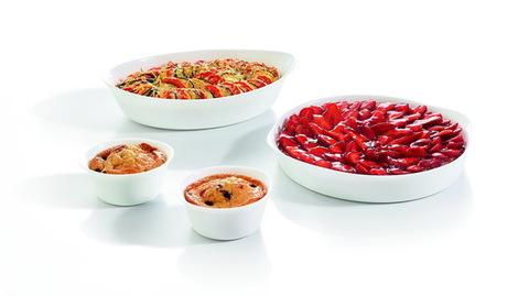 Набор форм для запекания Luminarc Smart Cuisine (P1060)