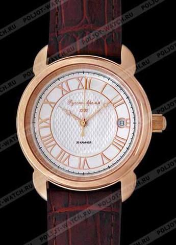 """Купить Наручные часы Полет """"Русское время"""" 4009206 по доступной цене"""