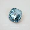 4470 Ювелирные стразы Сваровски Aquamarine (12 мм)