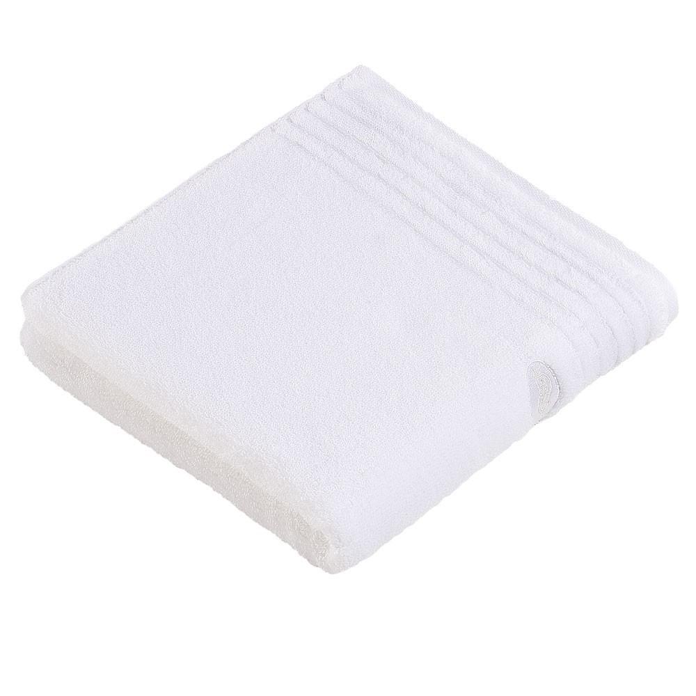 Полотенце 30x30 Vossen Dreams white