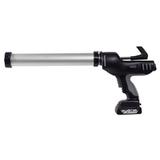 Аккумуляторный пистолет для герметика Electraflow Plus Combi