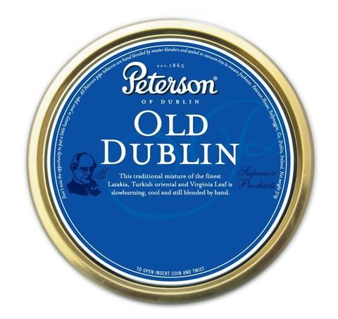 Табак Peterson Old Dublin (50 гр)