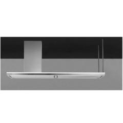 Вытяжка 175 см Falmec Lumen Is Steel SX CLUI75.E1P2#NEUI491F фото