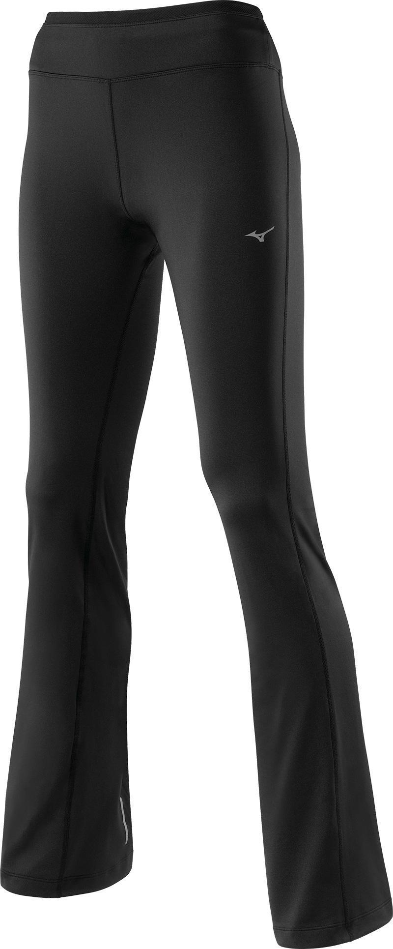 Женские спортивные брюки Mizuno Warmalite Long Pants black (J2GD4701 09)