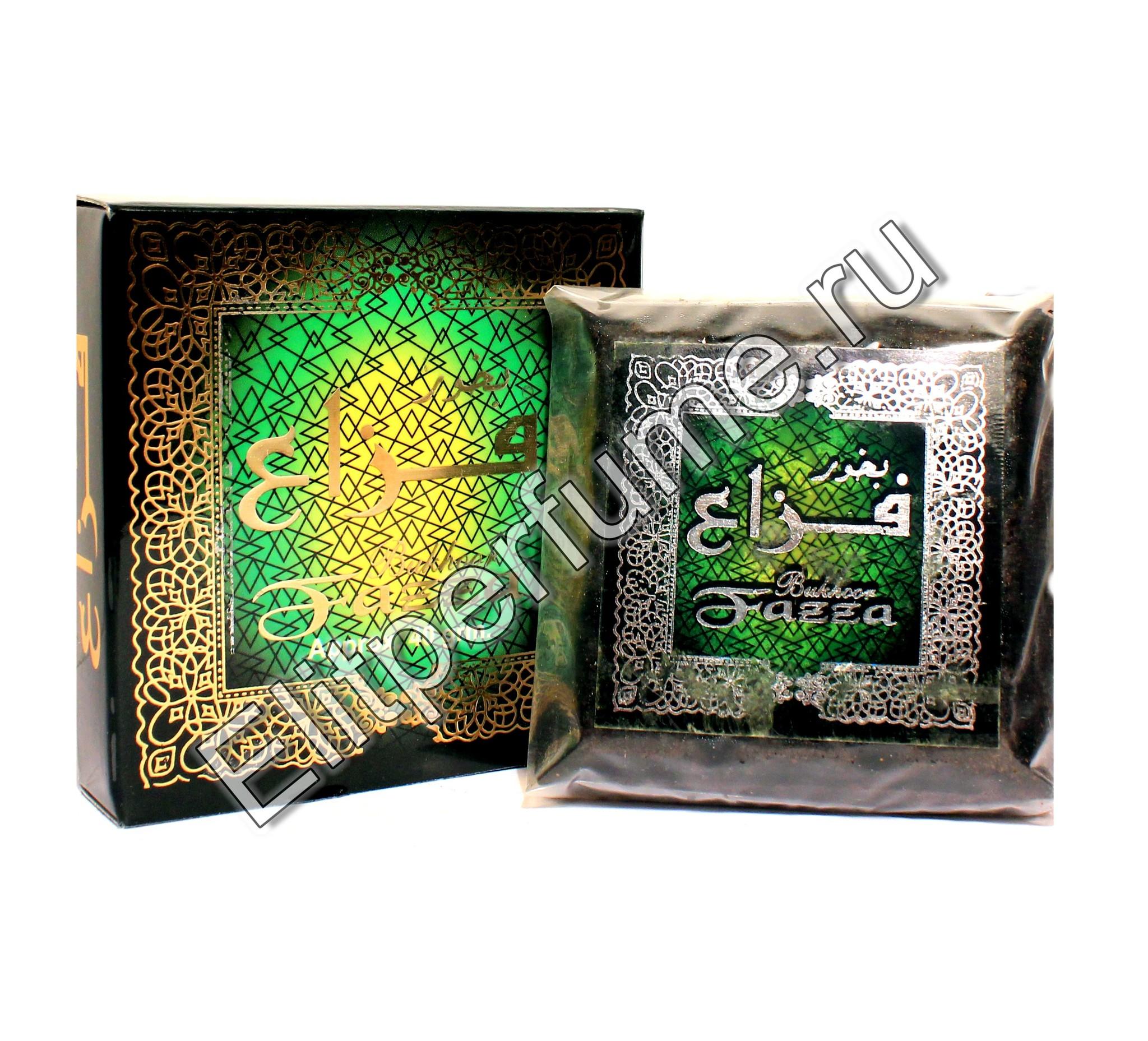 Bakhoor Fazza Бахур Фазза 40 гр. аромосмесь от Ард Аль Заафаран Ard Al Zaafaran