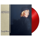 Agnetha Faltskog ‎/ Eyes Of A Woman (Coloured Vinyl)(LP)
