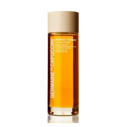 Germaine de Capuccini Perfect Forms Oil Phytocare Firm &TONIC Oil - Тоник для тела подтягивающий с маслом баобаба