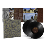 Peter Gabriel / Long Walk Home (2LP)