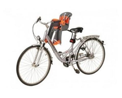 Купить детские велосипедные кресла