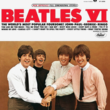 The Beatles / Beatles VI (Mono & Stereo)(CD)