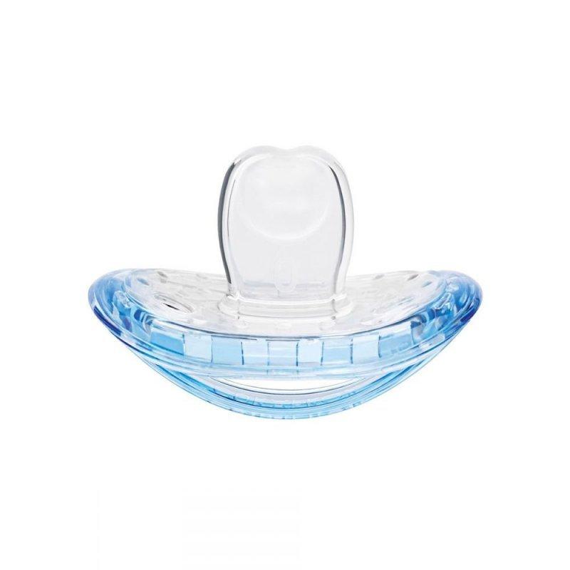 БИО-функциональная соска голубая / CURAPROX BabyS blue, 2 шт