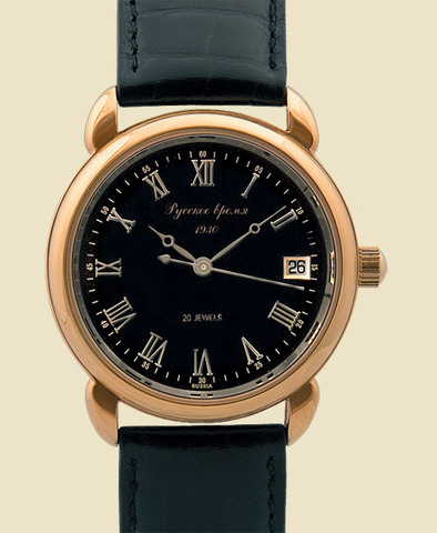 """Купить Наручные часы Полет """"Русское время"""" 4006681 по доступной цене"""