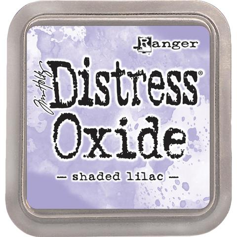 Подушечка Distress OXIDE  -Ranger - Shaded lilac