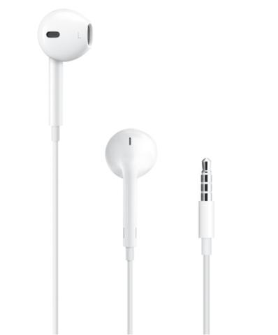 EarPods с разъёмом 3,5 мм
