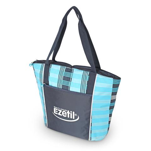 Термосумка Ezetil Lifestyle (25 л.), синяя