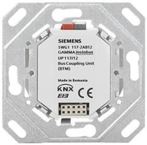 Siemens UP117/12