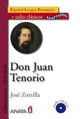 Don Juan Tenorio Nivel Medio +D
