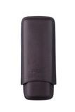 Чехол P&A на 2 сигары Cohiba Beike 56, кожа, коричневый T1351-brown