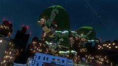 PS4 Teenage Mutant Ninja Turtles: Mutants in Manhattan (английская версия)