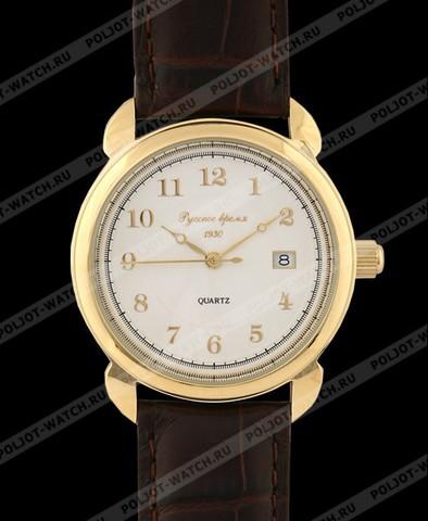 """Купить Наручные часы Полет """"Русское время"""" 4076202 по доступной цене"""
