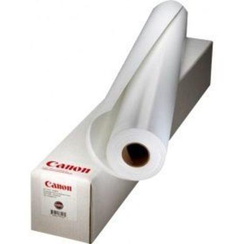 Бумага широкоформатная Canon Std. Paper 80gsm 1067mmx50m PEFC (1569B003)